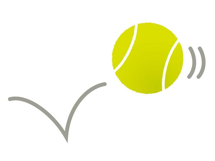 テニスの好きな税理士