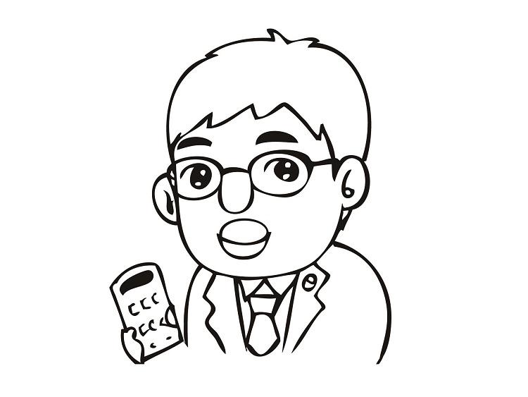 篠原ともあき税理士